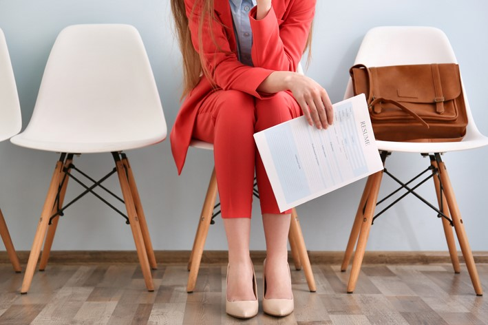 Is Your CV Letting You Down ?